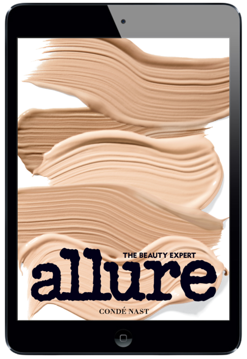 Allure. 15 Examples of Splash Screens. magpla.net