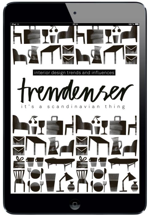 Trendenser. 15 Examples of Splash Screens. magpla.net