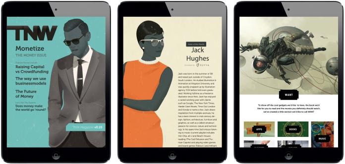 TNW iPad Magazine2