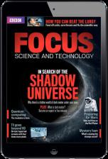 BBC Focus iPad Magazine