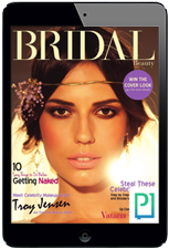 Bridal Beauty Magazine