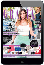 Grazia Middle East