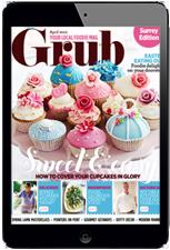 Grub Magazine Surrey