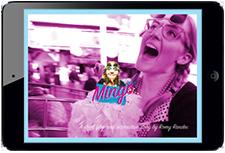 MINGO - Interactive story