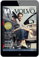 My Volvo Magazine UK
