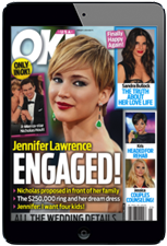 OK Magazine USA