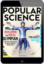 Popular Science+