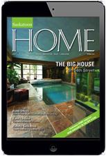 Saskatoon HOME Magazine