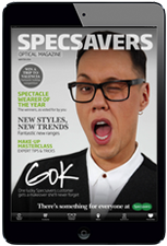 Specsavers Magazine