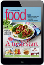 The Co-operative Food magazine