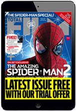 Total Film- the best movie reviews, news and features magazine