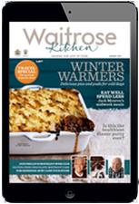 Waitrose Kitchen
