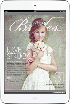 Atlanta Brides Digital Magazine. More on www.magpla.net MagPlanet #TabletMagazine #DigitalMag