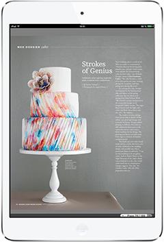 Atlanta Brides Digital Magazine. More on www.magpla.net MagPlanet #TabletMagazine #DigitalMag