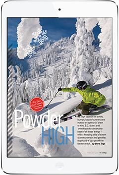 BCLiving Digital Magazine. More on www.magpla.net MagPlanet #TabletMagazine #DigitalMag