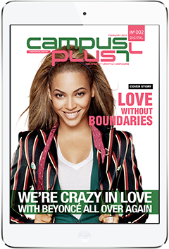 campus plus Digital Magazine. More on www.magpla.net MagPlanet #TabletMagazine #DigitalMag