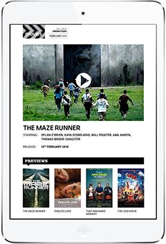 campus plus Digital Magazine. More on www.magpla.net MagPlanet #TabletMagazine #DigitalMag