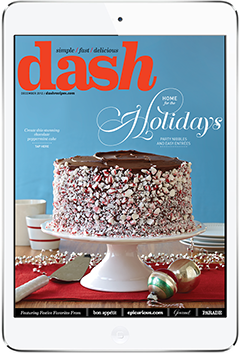 Dash Digital Magazine. More on www.magpla.net MagPlanet #TabletMagazine #DigitalMag