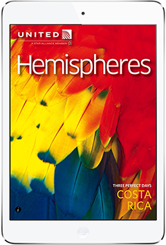 Hemispheres Magazine Digital Magazine. More on www.magpla.net MagPlanet #TabletMagazine #DigitalMag