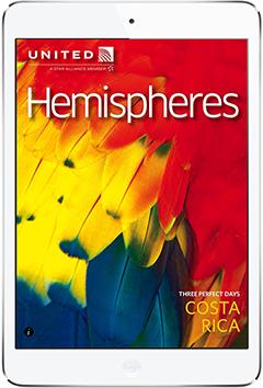 Hemispheres Magazine Digital Magazine. More on www.magpla.net MagPlanet #TabletMagazine #DigitalMag