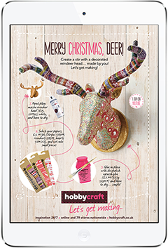 HobbyCraft Digital Magazine. More on www.magpla.net MagPlanet #TabletMagazine #DigitalMag