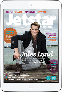 Jetstar Magazine Digital Magazine. More on www.magpla.net MagPlanet #TabletMagazine #DigitalMag