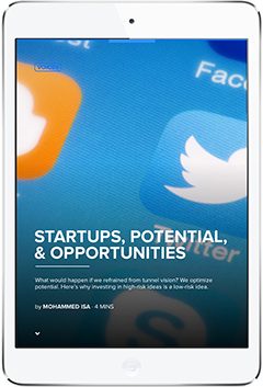 Startup Bahrain Digital Magazine. More on www.magpla.net MagPlanet #TabletMagazine #DigitalMag