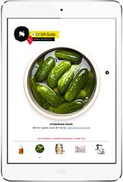 bon appetit iPad Magazine 37