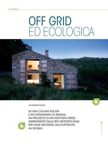 Casa Naturale Magazine