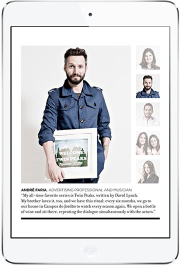 Cidade Jardim Magazine