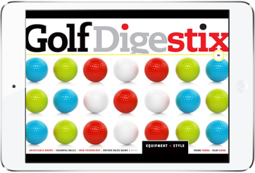 Golf Digest Stix