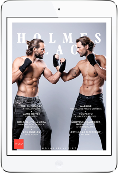 Holmes Place Mag