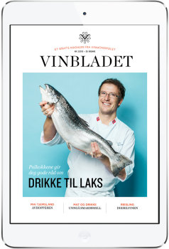 Vinbladet Free Digital Magazine. More on www.magpla.net MagPlanet #TabletMagazine #DigitalMag