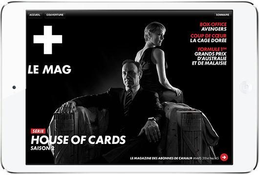 Best free digital magazines