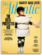 The Atlantic Magazine: Digital Edition