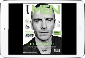 U Men Magazine