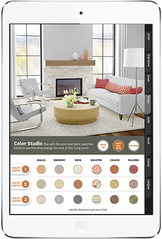 Better Homes iPad Magazine