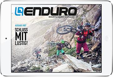 Enduro Mountainbike Free Digital Magazine. More on www.magpla.net MagPlanet #TabletMagazine #DigitalMag