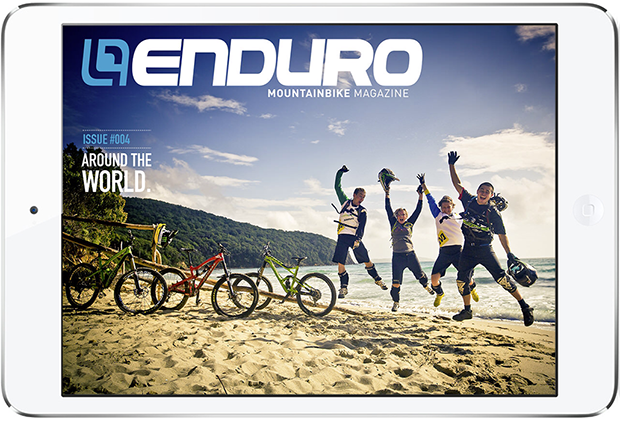 Enduro Mountainbike Free Digital Magazine. More on www.magpla.net MagPlanet #TabletMagazine #DigitalMag