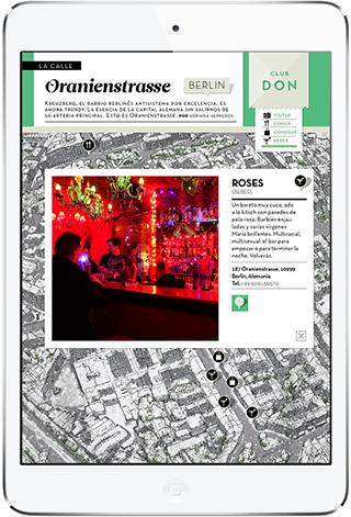Revista DON Magazine