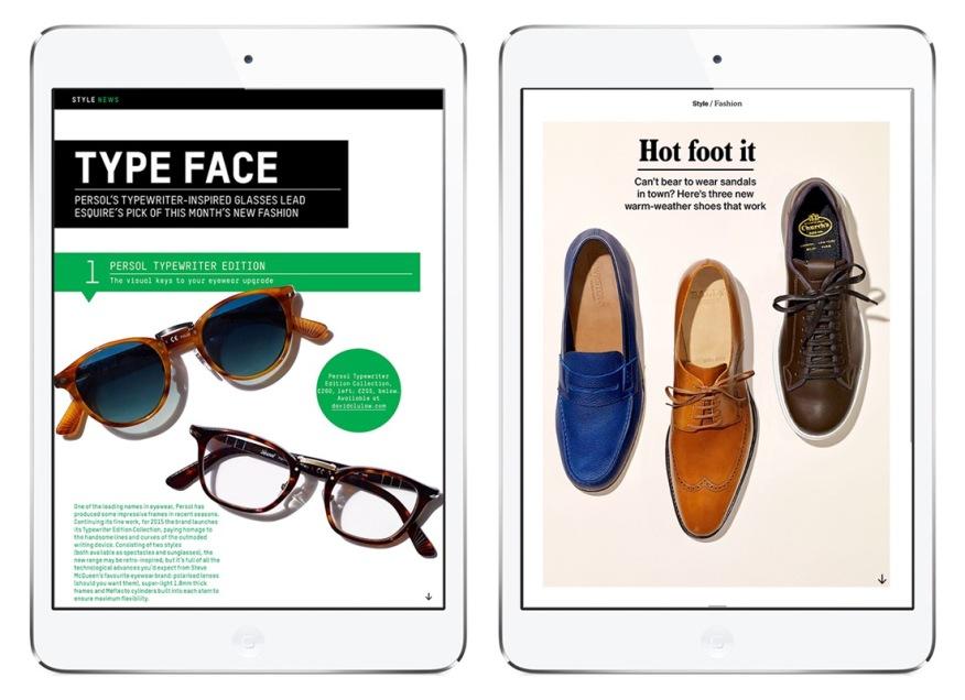 Redesign Esquire4