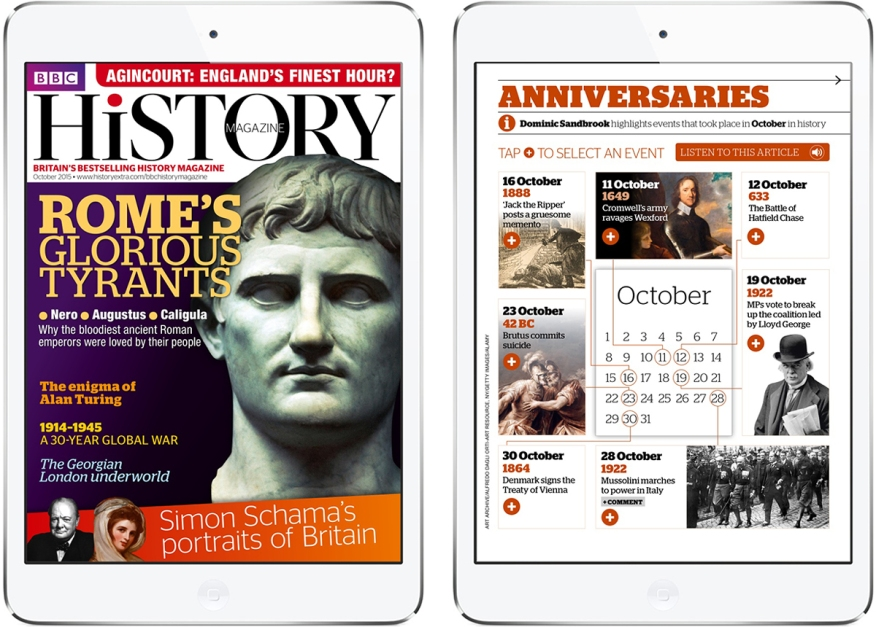 BBC History Magazine2