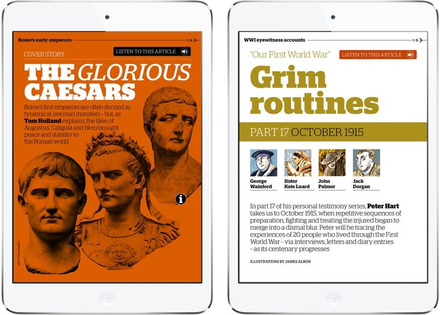 BBC History Magazine4