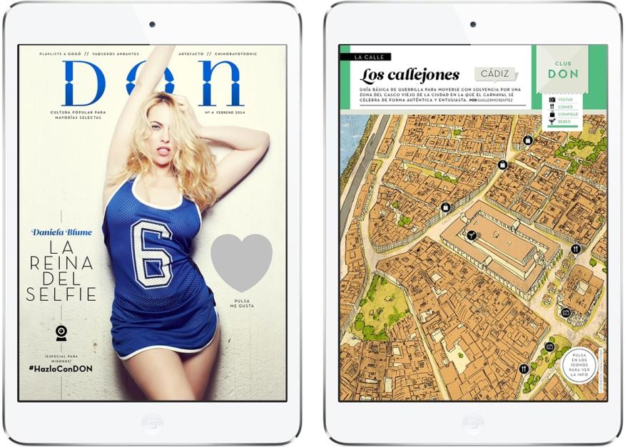 Revista Don