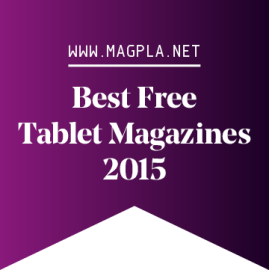 www.MagPla.net Top 20 Free Digital Magazines 2015