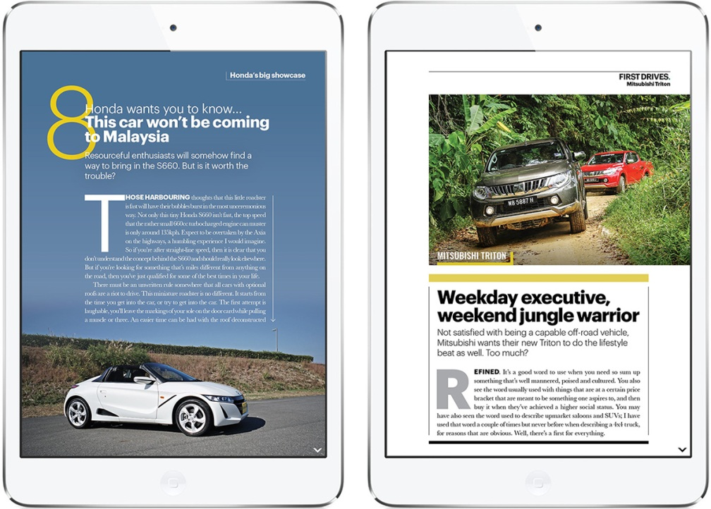 www.MagPla.net CAR Malaysia. Best Free eMag of 2015
