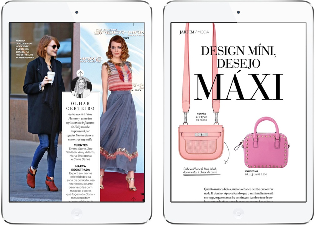www.MagPla.net Revista Cidade Jardim. Best Free eMag of 2015
