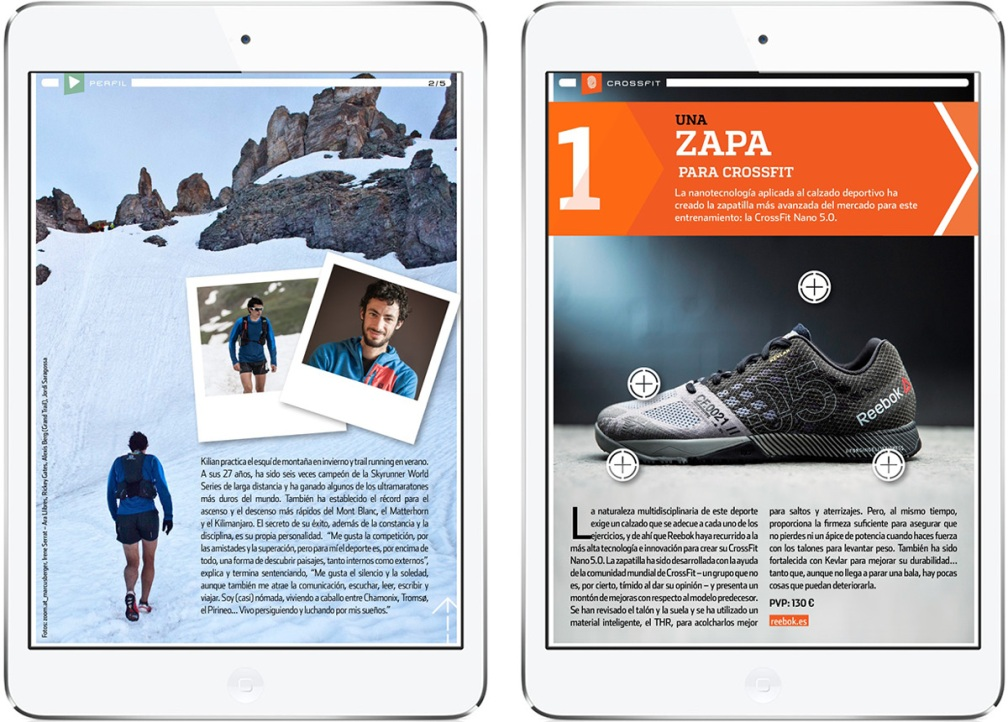 www.MagPla.net CoreFit. Best Free eMag of 2015