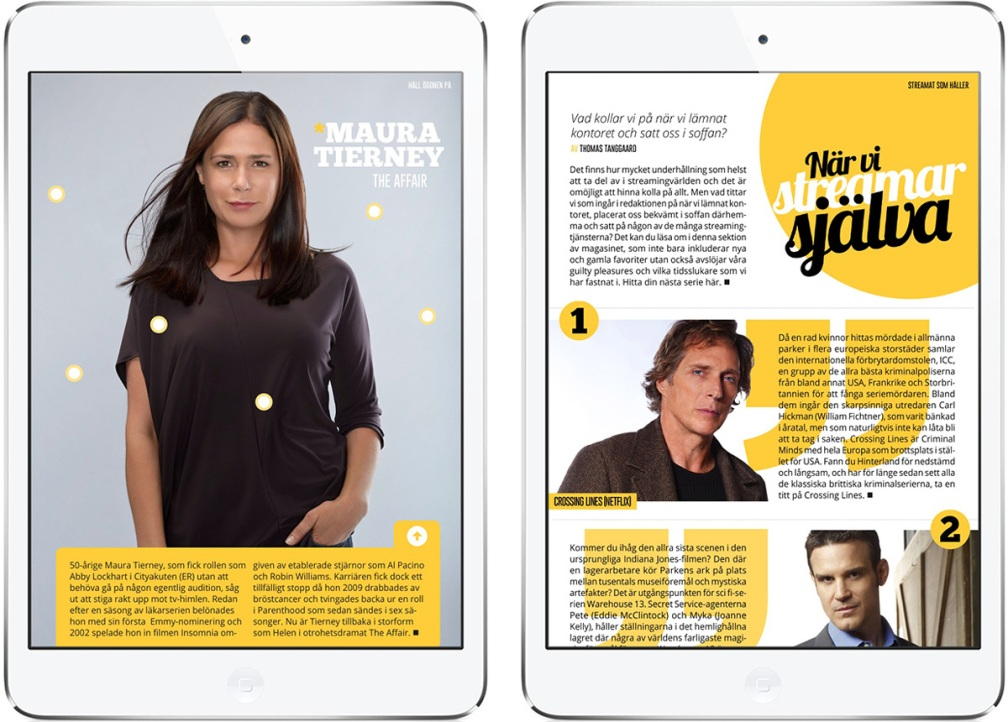www.MagPla.net Stream Sverige. Best Free eMag of 2015